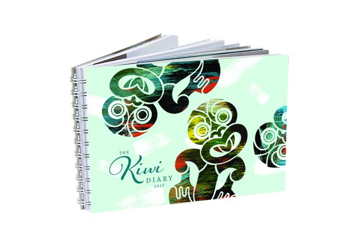 Kiwi Diary