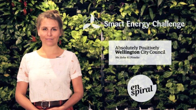 Smart Energy Challenge
