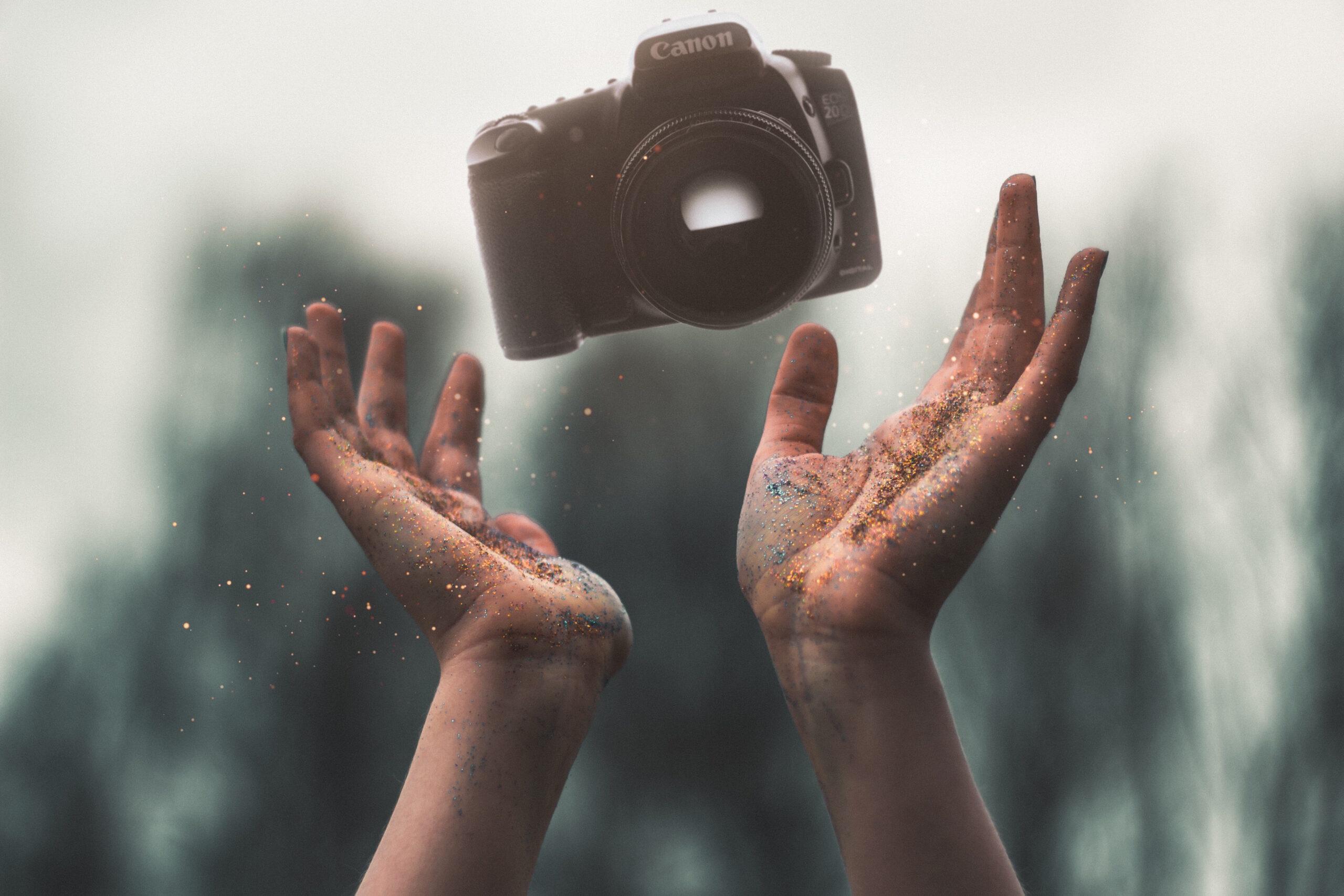 Videography workshops